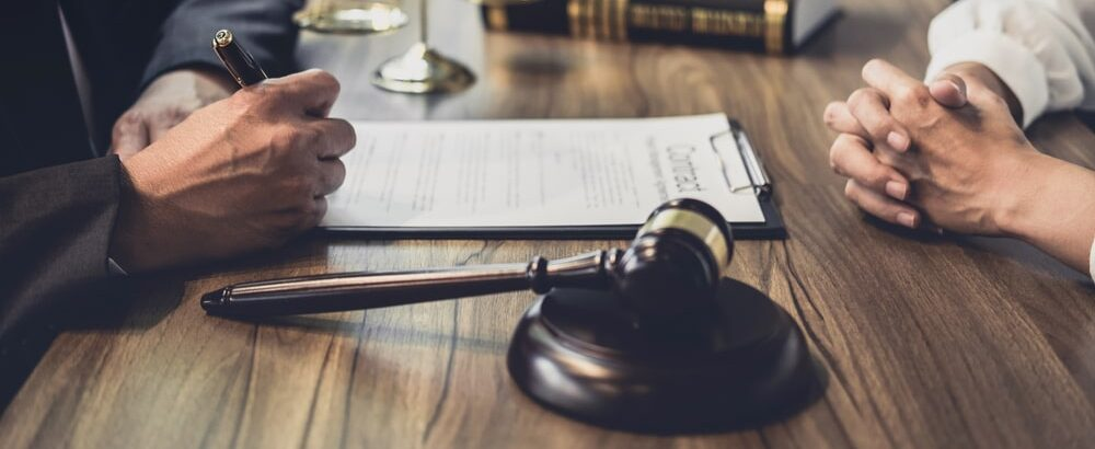 Difference between a summary conviction or an indictable offence